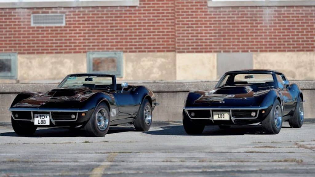 How To Buy A Classic Corvette